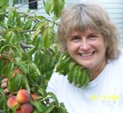Becky Wilson of Midwest Permaculture