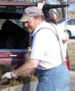 Bill Wilson of Midwest Permaculture