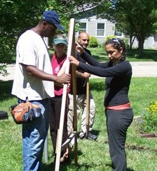 Hands On Permaculture Training