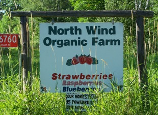North Wind Organic Farm