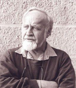 Bill Mollison - Creator of the Permaculture Design Certificate Course