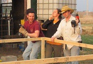 Ernest, Megan, Hayden - Intership Leads
