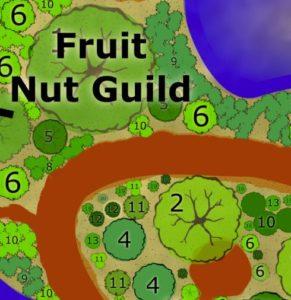 Fruit Nut Guild
