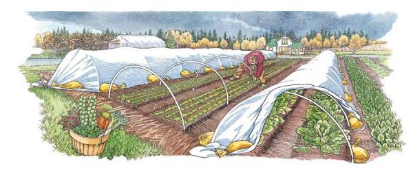 Season Extenders Midwest Permaculture